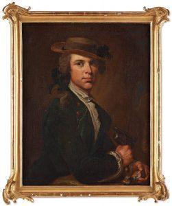 Daniel Tilas (1712-1772)